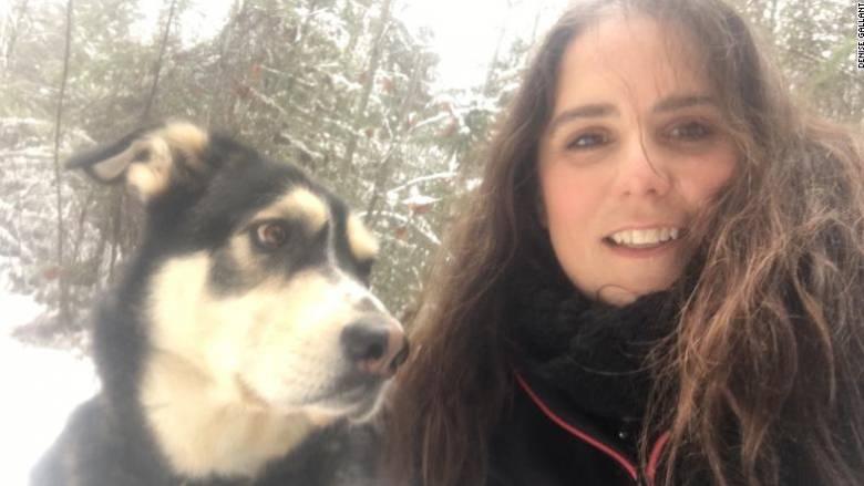 «Έσωσαν την κατάσταση!»: Ορειβάτισσα έδιωξε κούγκαρ με τραγούδι των… Metallica!