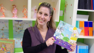 «Παίζουμε βιβλίο;» - Το διεθνές βραβείο Freedon Literacy Award κέρδισε νηπιαγωγός στη Θάσο