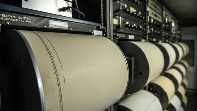 Σεισμός κοντά στο Ξυλόκαστρο - Αισθητός σε πολλές περιοχές