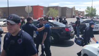 Μακελειό στο Τέξας: Πυροβολισμοί σε εμπορικό κέντρο - Πολλοί νεκροί