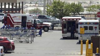 Μακελειό στο Τέξας: Οι Αρχές του Ελ Πάσο διενεργούν έρευνα για ένα «πιθανό έγκλημα μίσους»