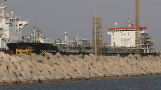 Περσικός Κόλπος: Νέα κατάσχεση δεξαμενόπλοιου από το Ιράν