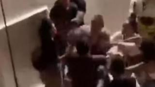 Ξυλοδαρμός στην Αντίπαρο: Έρευνα για την εμπλοκή αστυνομικού