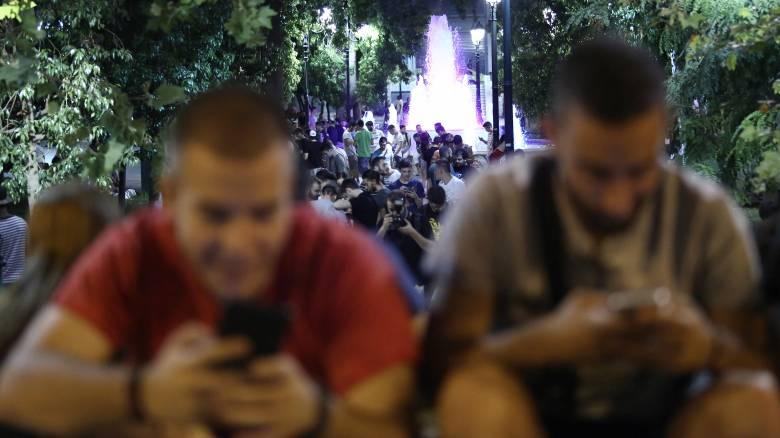 Πώς να μην σας κλέψουν το κινητό: Χρήσιμες συμβουλές και ένα… χιουμοριστικό βίντεο από την ΕΛ.ΑΣ.