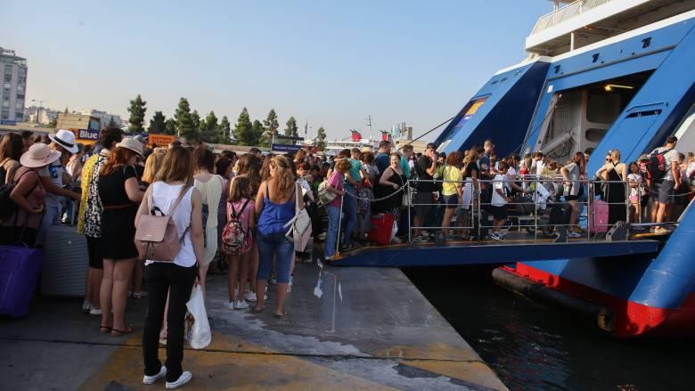 Διακοπές: Τα δικαιώματα των επιβατών που ταξιδεύουν με πλοίο