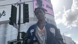 Σουηδία: Ελεύθερος αφέθηκε ο ράπερ A$AP Rocky μετά από καταγγελία για ξυλοδαρμό