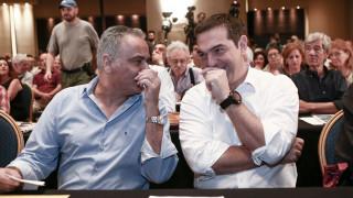 ΣΥΡΙΖΑ: Τα μέλη, οι followers, το κόμμα-Zastava και ο Τσίπρας-Λάουντα