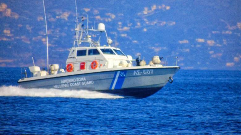 Σύγκρουση flying cat με θαλάσσιο ταξί στην Ύδρα - Ένας τραυματίας