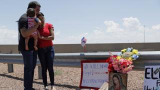 ΗΠΑ: Δημοκρατικοί καταδικάζουν τον Τραμπ μετά τις δύο πολύνεκρες επιθέσεις σε Τέξας και Οχάιο
