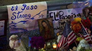 Μακελειό στο Ελ Πάσο: Μπήκε μπροστά στη γυναίκα του για να δεχθεί εκείνος τη σφαίρα