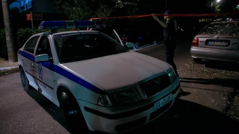 Καλαμαριά: Νεκρή 42χρονη που έπεσε από τον τέταρτο όροφο
