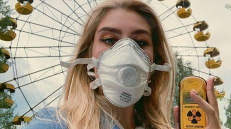 «Disaster selfie»: Αυτή είναι η νέα τάση των τουριστών