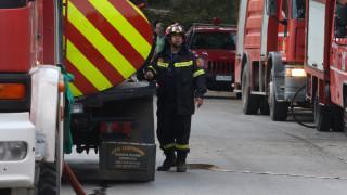 Πολύ υψηλός κίνδυνος πυρκαγιάς σήμερα – Δείτε σε ποιες περιοχές