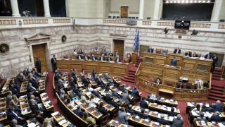 Εβδομάδα υψηλών ντεσιμπέλ στη Βουλή - Ετοιμάζει επίθεση ο ΣΥΡΙΖΑ