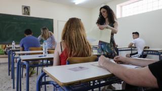 Πανελλήνιες εξετάσεις: Όλες οι αλλαγές που έρχονται