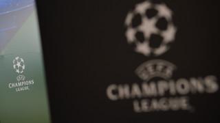Champions League: Με ποιους θα παίξουν ΠΑΟΚ και Ολυμπιακός