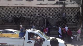 Τραγωδία στην Αίγυπτο: Αυξάνεται ο αριθμός των νεκρών από την έκρηξη στο κέντρο του Καΐρου