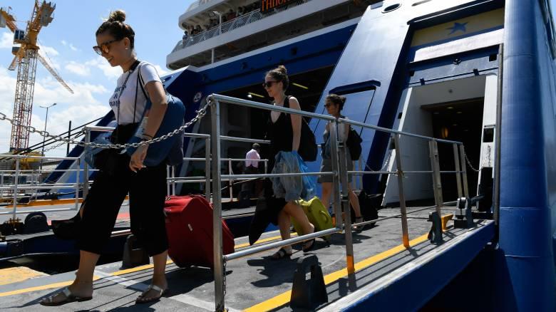 Διακοπές: Δείτε ποια είναι τα δικαιώματά σας αν ταξιδεύετε με πλοίο
