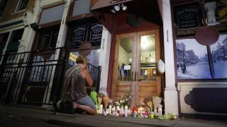 Μακελειό στο Οχάιο: Το προβληματικό παρελθόν του δράστη της επίθεσης