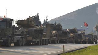 Δεκάδες χιλιάδες Τούρκοι στρατιώτες στα σύνορα με τη Συρία - Γεωπολιτικό παιχνίδι ΗΠΑ και Τουρκίας