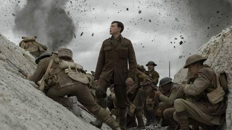 1917: Η νέα ταινία του Σαμ Μέντες ίσως είναι το καλύτερο πολεμικό δράμα όλων των εποχών (trailer)