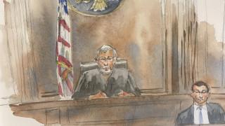 ΗΠΑ: 20 χρόνια κάθειρξη στον 57χρονο που έστελνε τρομοδέματα σε αντιπάλους του Τραμπ