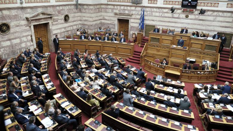 Ψηφίζεται σήμερα το νομοσχέδιο για το επιτελικό κράτος