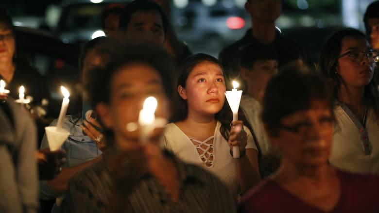 Μακελειό στο Ελ Πάσο: Υπέκυψε ο άντρας που μπήκε μπροστά στη γυναίκα του για να τη σώσει