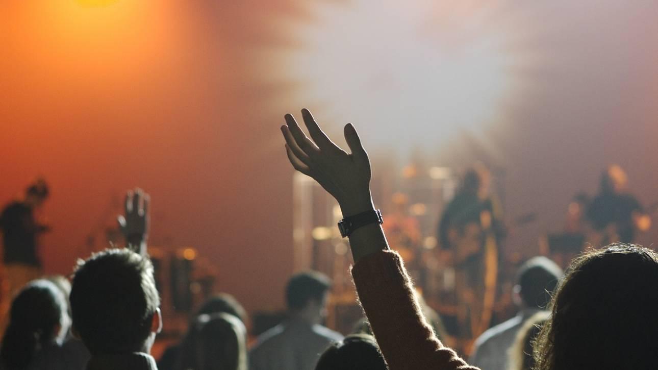 Προτεραιότητα των διοργανωτών φεστιβάλ μουσικής η υγεία και η ευημερία των θεατών