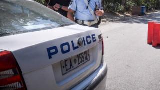 Λιόσια: Συνελήφθη ο άνδρας που είχε κλέψει υπηρεσιακό όχημα του Μεταγωγών