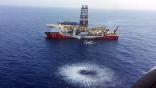 Sabah: Το «Γιαβούζ» ξεκίνησε γεωτρήσεις ανοιχτά της Καρπασίας