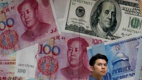 Πώς θα απειλήσει την ελληνική οικονομία η κλιμάκωση του οικονομικού πολέμου ΗΠΑ - Κίνας