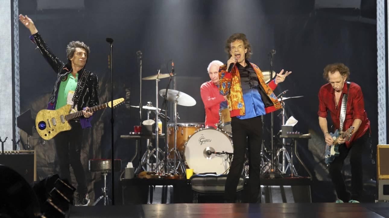 Η δεύτερη νιότη του Μικ Τζάγκερ και των Rolling Stones