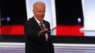 ΗΠΑ: Προβάδισμα Μπάιντεν για το προεδρικό χρίσμα των Δημοκρατικών
