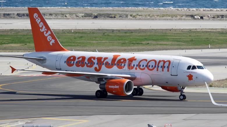 Εφιαλτική πτήση: Συνελήφθη ζευγάρι που φώναζε και έβριζε