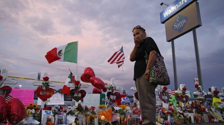 Το Ελ Πάσο θα επισκεφτεί ο Τραμπ μετά το μακελειό