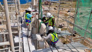 Συστηματική ανασκαφή και αναστηλωτικές εργασίες στο Δεσποτικό Κυκλάδων