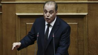 Βελόπουλος: Ο κ. Μητσοτάκης δεν είναι θεός και γι' αυτό θα αποτύχει