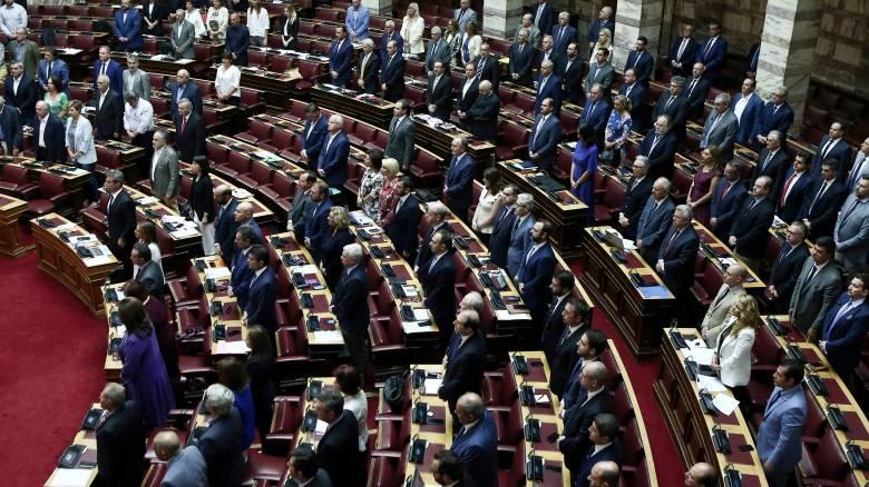 Υπερψηφίστηκε το νομοσχέδιο για το επιτελικό κράτος
