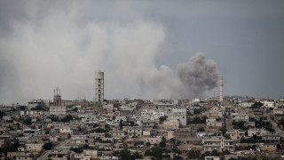 Συρία: Επτά άμαχοι σκοτώθηκαν από βομβαρδισμούς στο Ιντλίμπ