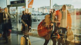 Η Ευρώπη σε... κίνηση: Πώς μετακινούνται οι ταξιδιώτες της Γηραιάς Ηπείρου