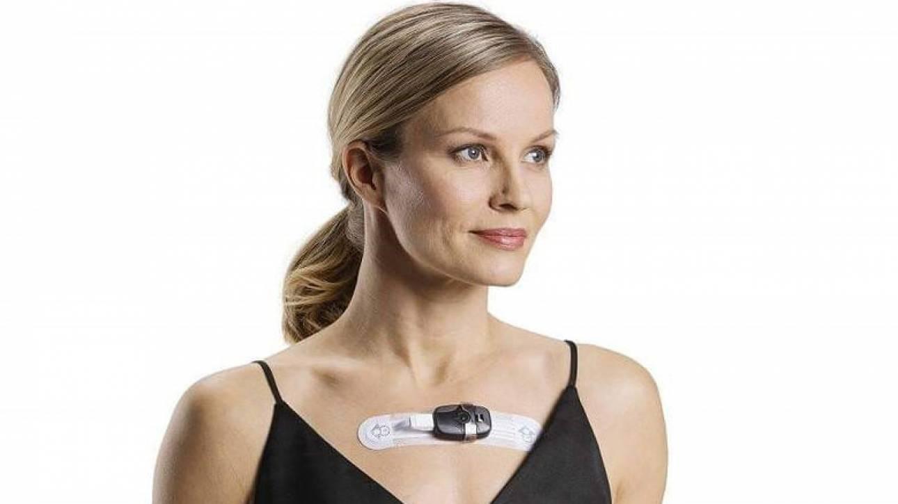 Holter ρυθμού Faros: Μία Συσκευή. Πολλές Εφαρμογές