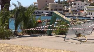 Χίος: Απόδοση ευθυνών ζητάει ο πατέρας του 19χρονου που σκοτώθηκε από πτώση μπασκέτας