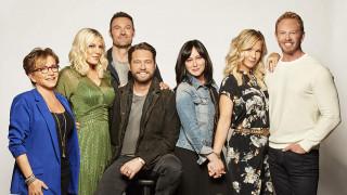 Beverly Hills 90210: Πρεμιέρα σήμερα για την επιστροφή της θρυλικής σειράς (vid)