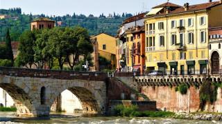 Βερόνα: Ο πιο ρομαντικός προορισμός του πλανήτη
