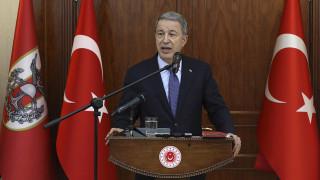 Τουρκία: Οι ΗΠΑ πλησιάζουν πιο κοντά στις απόψεις μας για μία «ασφαλή ζώνη» στη Συρία