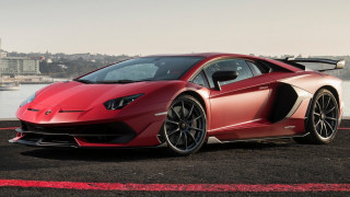 Αυτοκίνητο: Η Lamborghini μπορεί να χρειαστεί έως και πέντε χρόνια για τη διάδοχο της Aventador