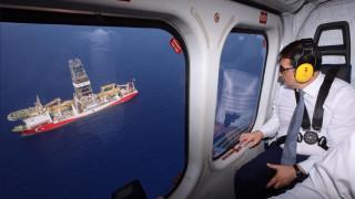 Τούρκος υπουργός Ενέργειας: Το «Γιαβούζ» σύμβολο της ανεξαρτησίας μας στις θάλασσες