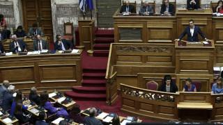 Το πανεπιστημιακό άσυλο φουντώνει την αντιπαράθεση στη Βουλή
