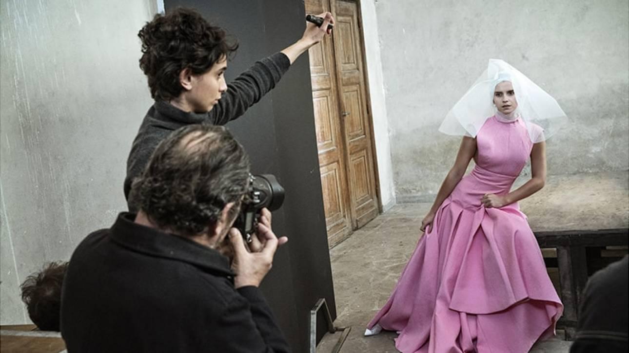Ημερολόγιο Pirelli 2020: Αναζητώντας τη σύγχρονη Ιουλιέτα